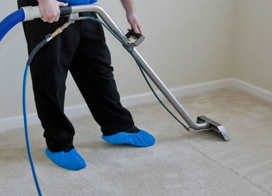 carpet cleaning header