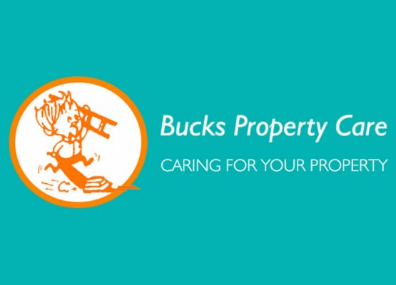 Bucks Property Care New Website